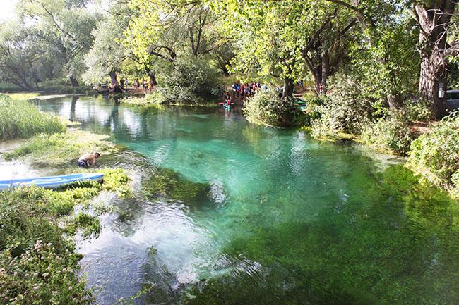 fiume Tirino