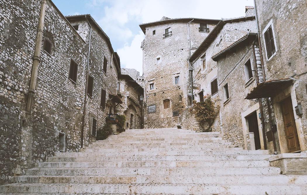 Sermoneta: cosa vedere nei dintorni di Roma