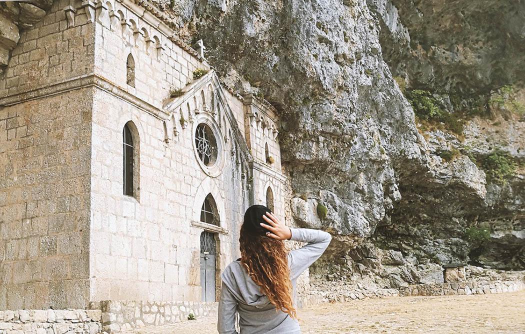 Trekking sulla cima del Redentore dei Monti Aurunci