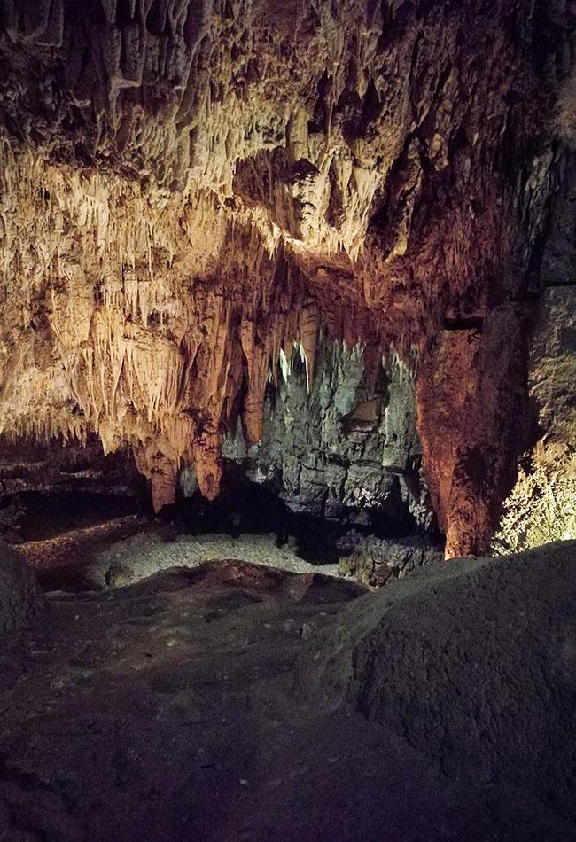 stalattiti