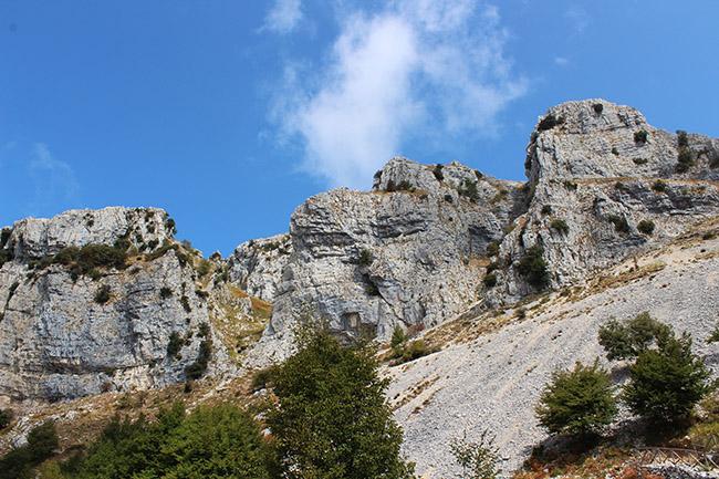 roccia Laolatra