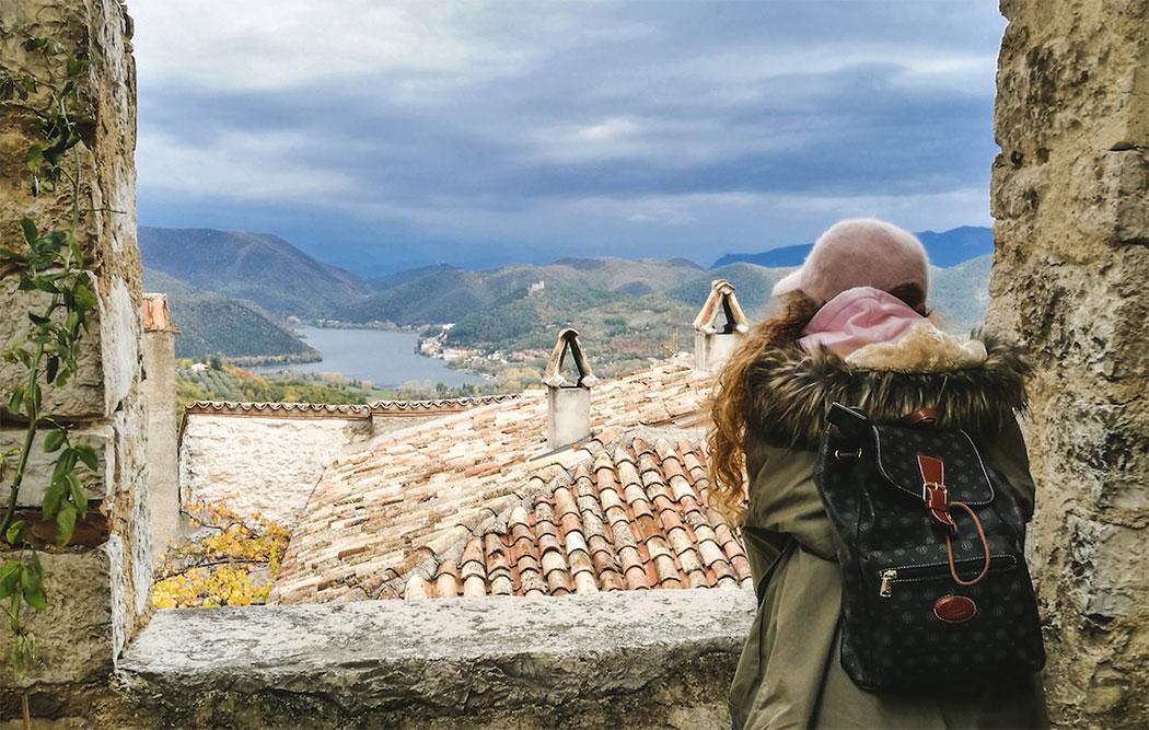 Cosa vedere vicino Rieti: l'incantevole borgo di Labro