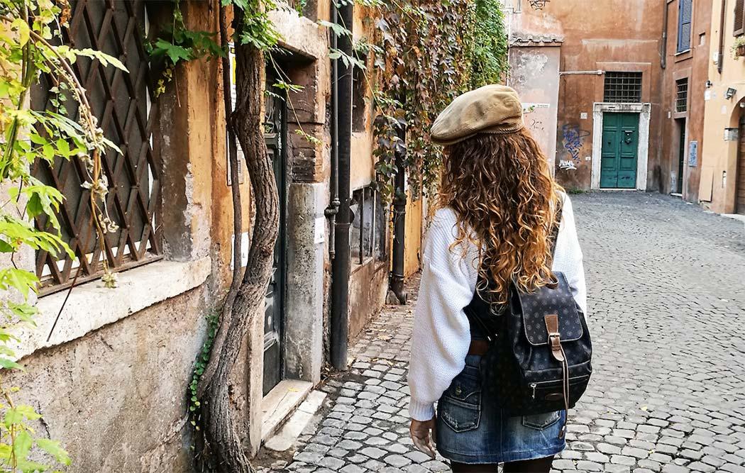 Cosa vedere a Trastevere, un piccolo borgo nel cuore di Roma