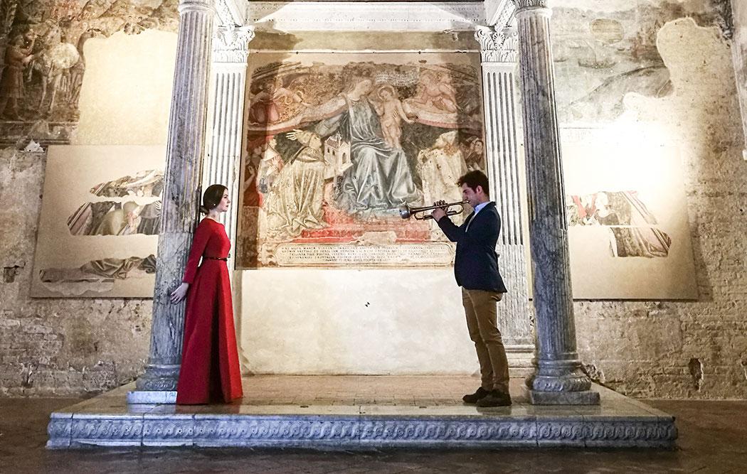 Empty Santa Maria della Scala: vi racconto la mia esperienza