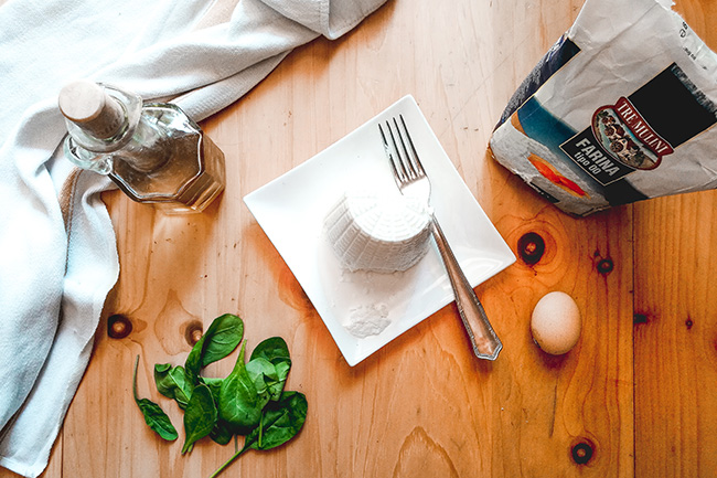 ingredienti delle bertolacce