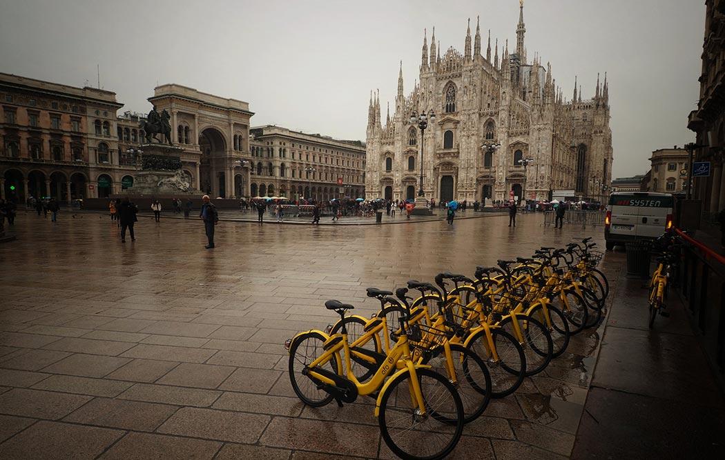 Una giornata d'autunno a Milano: 5 consigli su cosa vedere